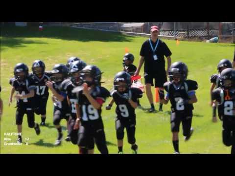 2016/8/27 Alta Black Hawks vs Grantsville