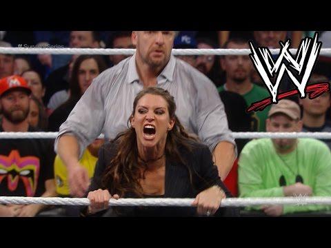 10 САМЫХ ШОКИРУЮЩИХ МОМЕНТОВ WWE