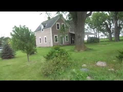 Should I buy this House? Rural Minnesota, Henderson Farm House + Acreage - pt2