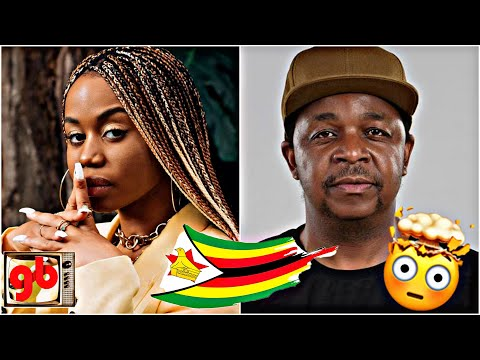 10 South African Celebs Who Are Actually Zimbabwean