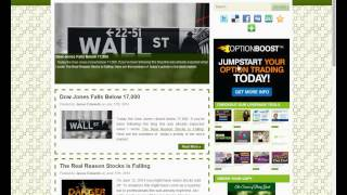 How to Make Money using Put Option in the Stock Market