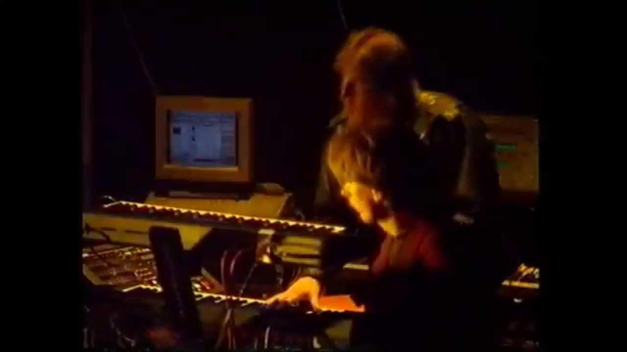 Mark Shreeve  Live At Emma 1994  Youtube