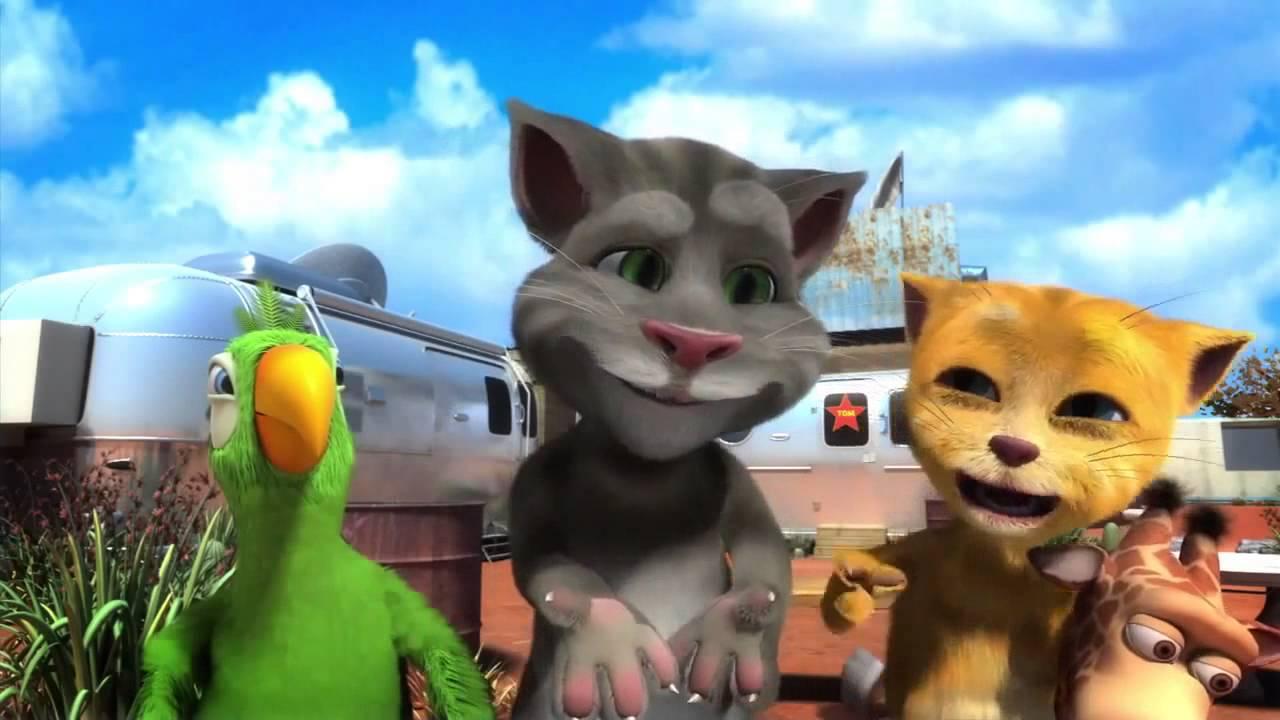 песни для малышей из мультфильмов - YouTube