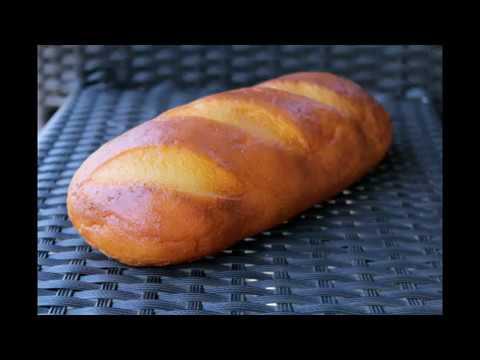 Муляжи хлебобулочных изделий своими руками
