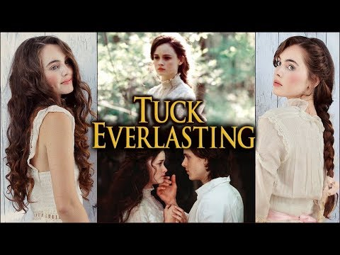 "winnie foster ""tuck everlasting"" summer hairstyles 