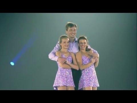 Ekaterina Gordeeva ~ Take Me Home