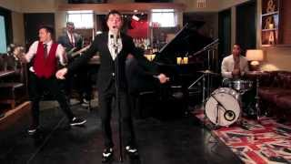 Joy To The World  Nat King Cole (Motown Christmas Cover) ft. Von Smith & Tambourine Guy