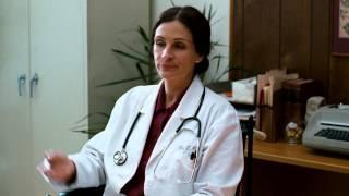 Обыкновенное сердце | The Normal Heart | Интервью с Джулией Робертс