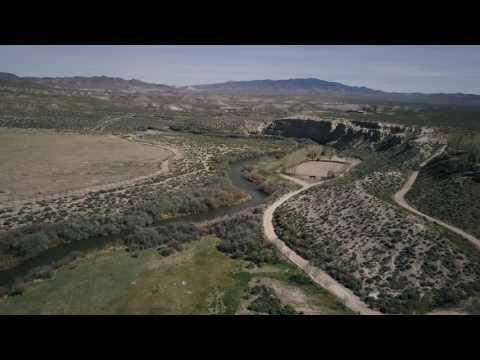 Walker River Ranch Resort - Smith, Nevada
