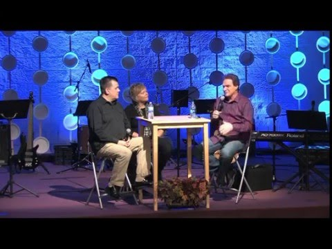 In Your Presence: Worship Conference 2014 Q & A Session!