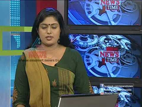 asianet news time sep 132012 part 1 youtube