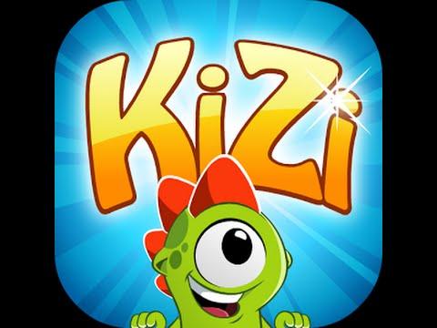 Jugando En Juegos Kizi Youtube