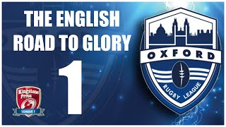 rugby league live 3   the english rtg   oxford rl   episode 1