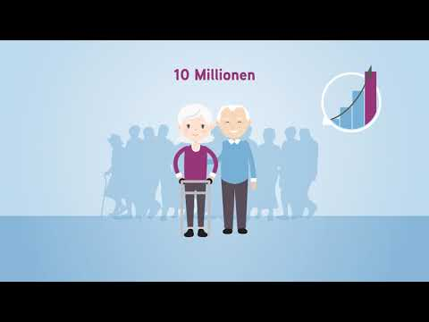 Rentenpakt: Die Mütterrente
