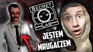 TA DECYZJA ZNISZCZYŁA MOJĄ GRĘ JAKO MRUGACZ w SCP: Secret Laboratory