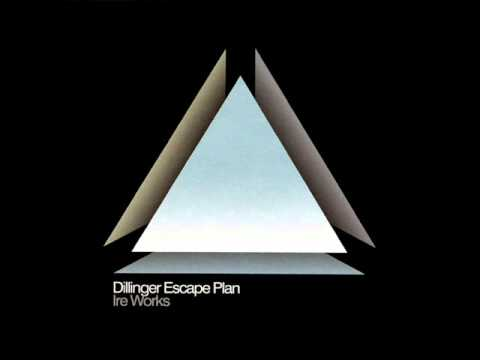 Dillinger Escape Plan - Mouth Of Ghosts