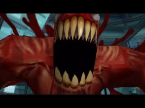 SpiderMan 2000  Ending  SpiderMan Vs. Carnage Doctor Octopus
