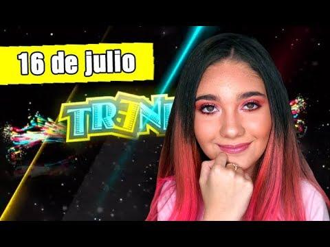 TRENDING 16 JULIO - DÍA INTERNACIONAL DEL POLINESIO, FINAL DE LUIS MIGUEL, CALLE Y POCHÉ 4M Y MÁS.