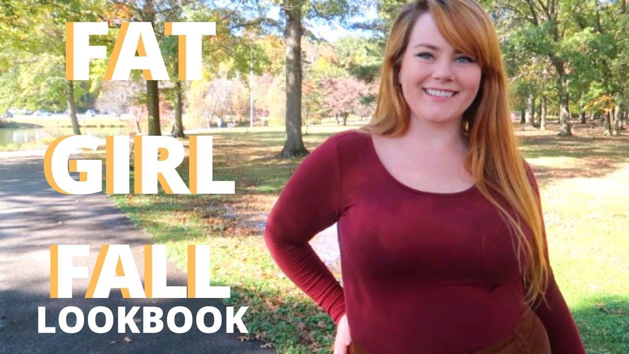 [VIDEO] - Plus Size FALL LOOKBOOK 3