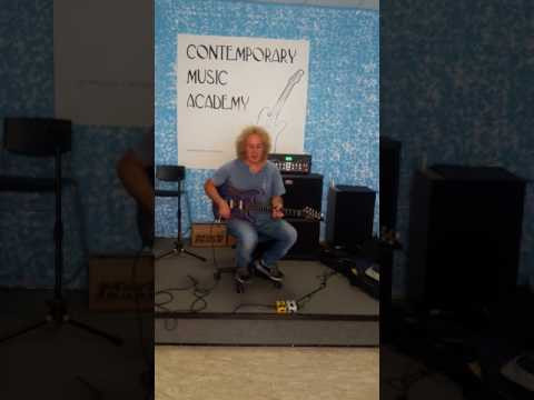 Video dimostrativo dei due pedalini STEAMROLLER e RISE'S della VERVE SOUND - www.vervesound.com