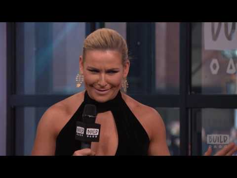"Natalya Talks About E! Network's Show, ""Total Divas"""