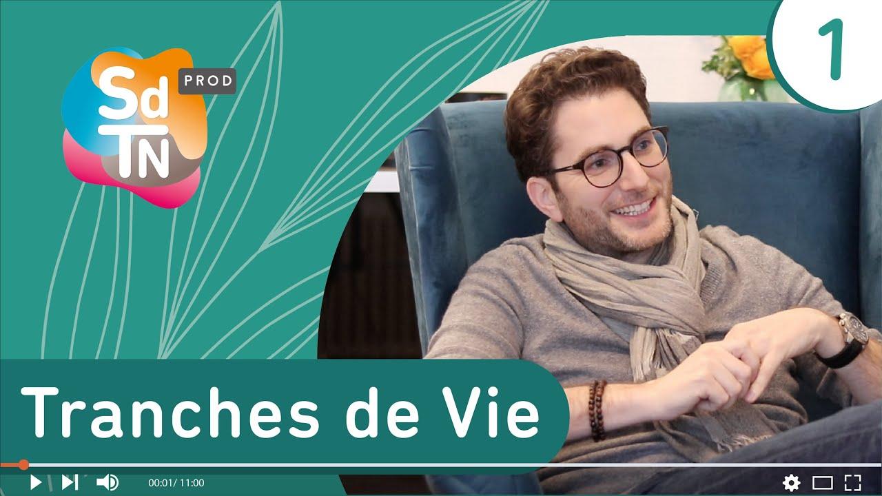 Tranches de vie 1: Interview du Géobiologue Benoit Luy