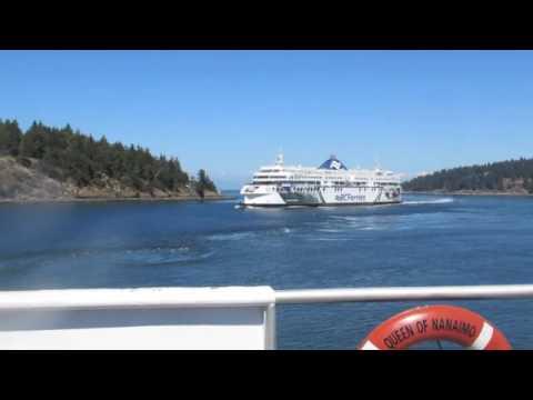 New Weekend Vlogs! - Salt Spring Island Getaway Part 2!