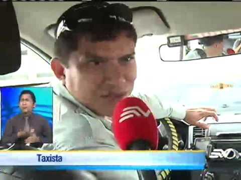 Taxi Karaoke en Guayaquil