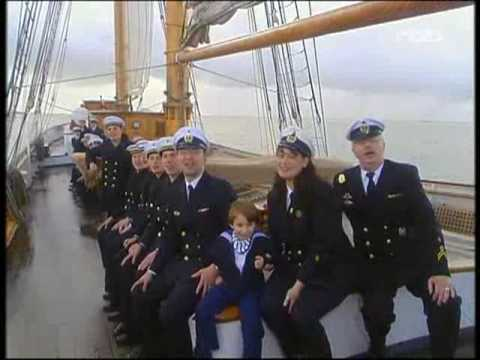 Blaue Jungs - My Bonnie is over the Ocean 2004