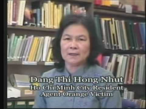 Interview - Vietnamese Victims of Agent Orange