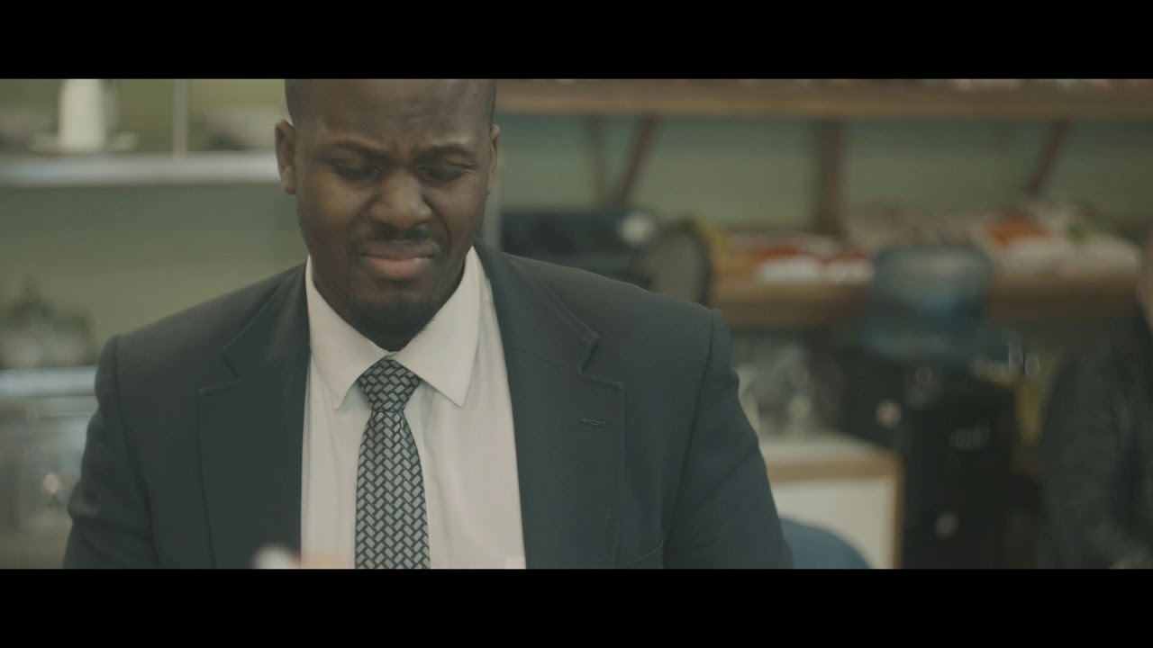 Lamar Riddick  - Cool Guy Raps (Remix)