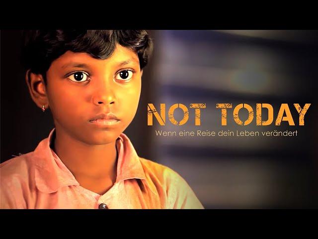 Not today (Drama auf Deutsch in voller Länge, Spielfilme kostenlos anschauen, Kompletter Film)