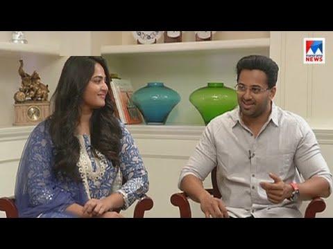 മനസു തുറന്ന് അനുഷ്കയും ഉണ്ണിമുകുന്ദനും   Interview with Anushka Shetty   Bhaagamathie thumbnail