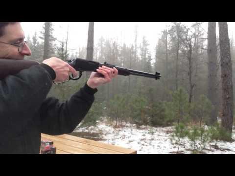 CCI Quiet .22 Ammunition Noise Level Demo Comparison