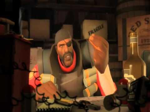 Kablooey! - The Demoman [Team Fortress 2]