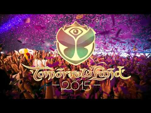 Bryan Kearney - Live @ Tomorrowland, Full On Stage, Belgium (25.07.15)