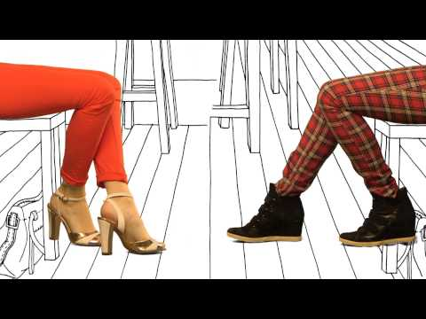 Dancing Feet with Moda in Pelle Ladies Shoes