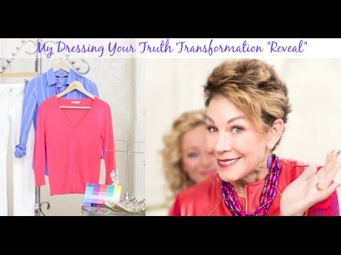 6468894704 My Dressing Your Truth Type 1 Transformation Reveal with Carol Tuttle! Kelly  from Primally Inspired