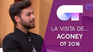 VISITA de AGONEY | OT 2018 thumbnail