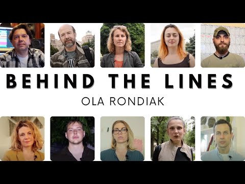 Behind the Lines (English Subs)