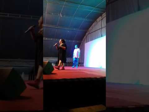 Ujan by Florence Lo duet with Alyas