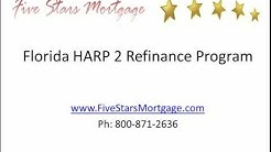 HARP Refinance Mortgage Program Florida