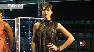 SIES! ISABELLE Spring Summer 2017 SAFW   Fashion Channel