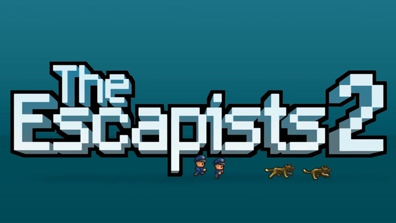 THE ESCAPIST 2 COME SCARICA