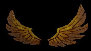 How to Get Incredible Wings on ROBLOX Roblox Bloxys Event