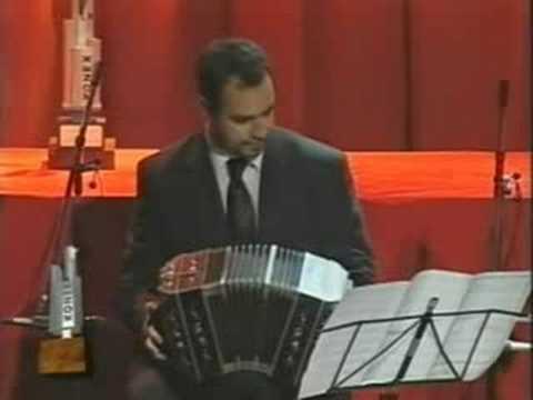 Murió el pianista Horacio Salgán