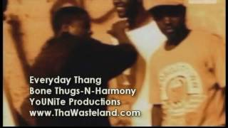 Bone Thugs-N-Harmony - Everyday Thang(The Show Soundtrack)