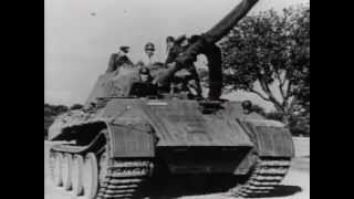 German War Files - Panther, The Panzer V