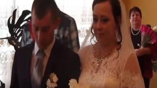 Катав - Ивановск 23.12.2016 наша свадьба Шушляпины