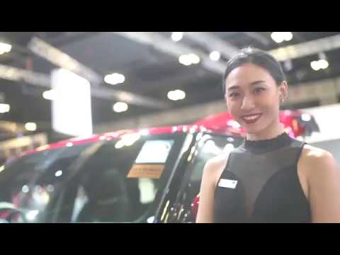 Highlights of The Singapore Motorshow 2019